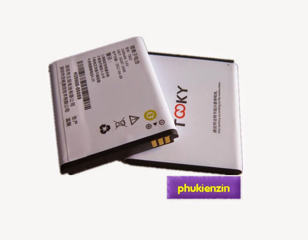 pin điện thoại viettel i8