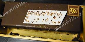 ヴィタメールのケーキ「ベルジック・ガトーショコ」
