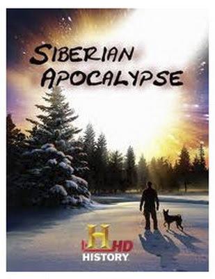 Syberyjska apokalipsa / Siberian Apocalypse (2008) PL.TVRip.XviD / Lektor PL