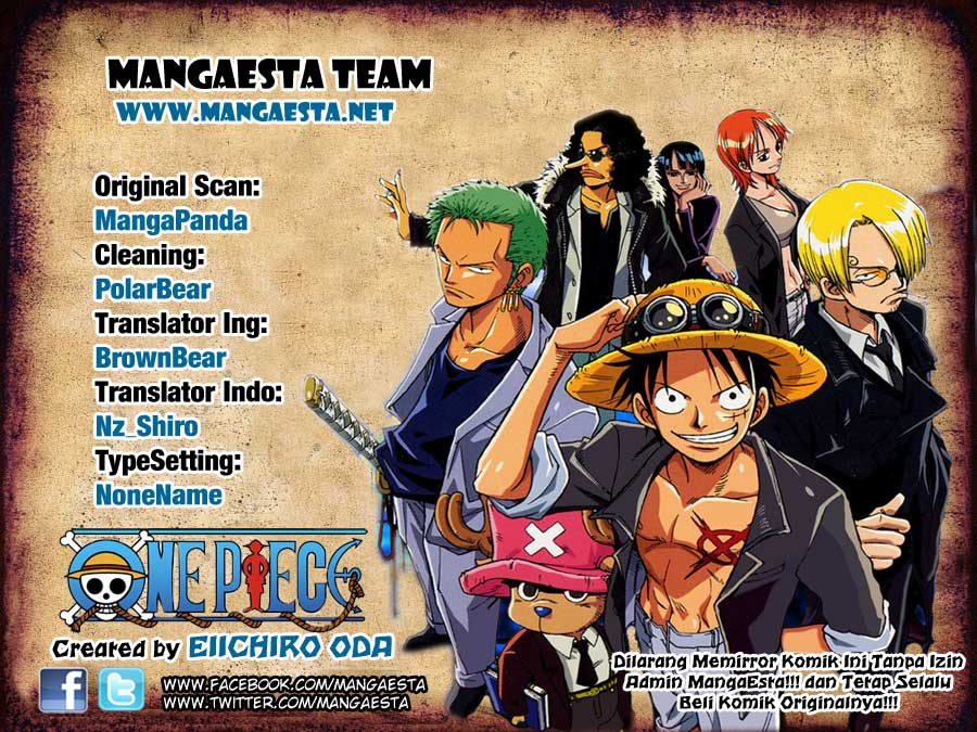Komik One Piece 699 Indonesia page 2 Mangacan.blogspot.com