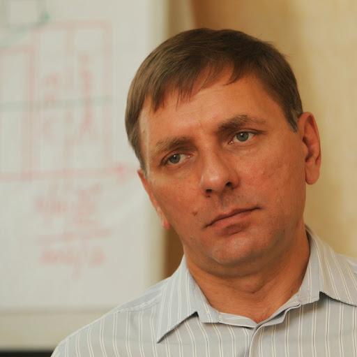 Сергій Наливка