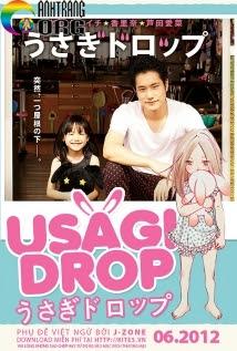 Bunny Drop   Usagi Drop