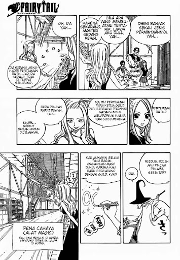 Fairy Tail 10 page 3