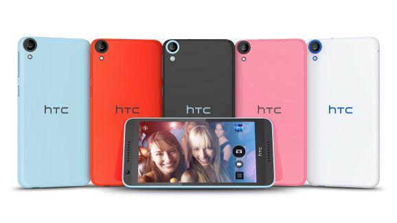 HTC Desire 820 - Spesifikasi Lengkap dan Harga