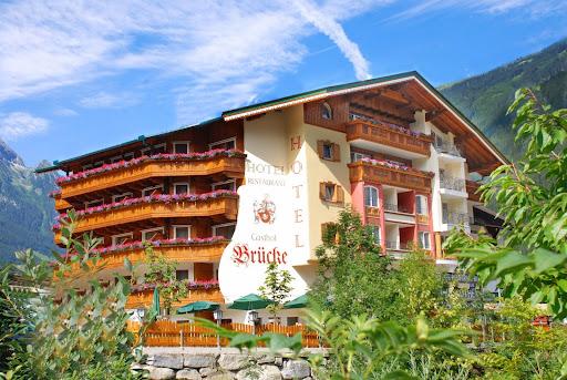 Hotel Gasthof Brücke, Ahornstraße 850, 6290 Mayrhofen, Österreich, Discothek, state Tirol