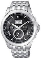 Citizen Eco-drive : BT0001-63E