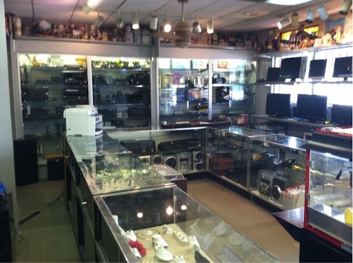 Pawn Shop «West Columbia Pawn & Jewelry», reviews and photos