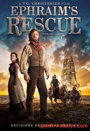 Xoay Chuyển Định Mệnh - Ephraims Rescue