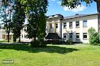Ramygalos ligoninė
