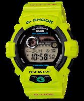 Casio G Shock : GWX-8900C