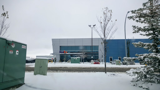 FedEx Ship Centre, 3803 56 Ave NW, Edmonton, AB T6B 3R7, Canada, Shipping Company, state Alberta