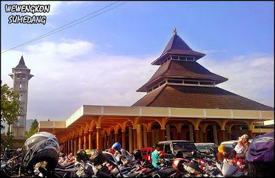 Masjid Agung Sumedang