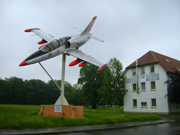 L39 Albatros