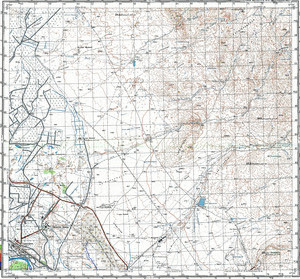 Map 100k--l42-135--(1979)