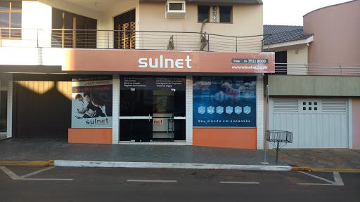 SULNET - PROVEDOR INTERNET, R. Osvaldo Cruz, 40 - Centro, Santa Rosa - RS, 98900-000, Brasil, Fornecedor_de_Internet, estado Rio Grande do Sul
