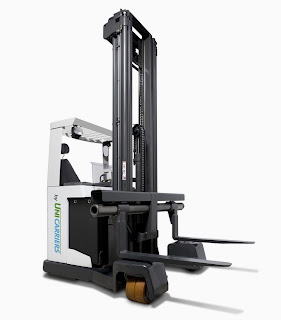 Multyway Reach Truck