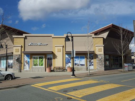Eddie Bauer Outlet, 9N6, 2428 160 St #40, Surrey, BC V3S, Canada, Clothing Store, state British Columbia