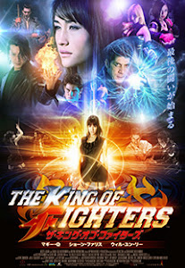 Sinh Tử Chiến - The King Of Fighters poster