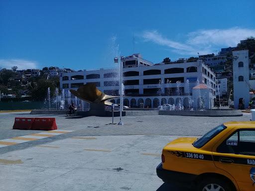 BBVA BANCOMER MANZANILLO, Av. Elías Zamora, Centro Histórico, 28200 Manzanillo, Col., México, Cajeros automáticos | COL