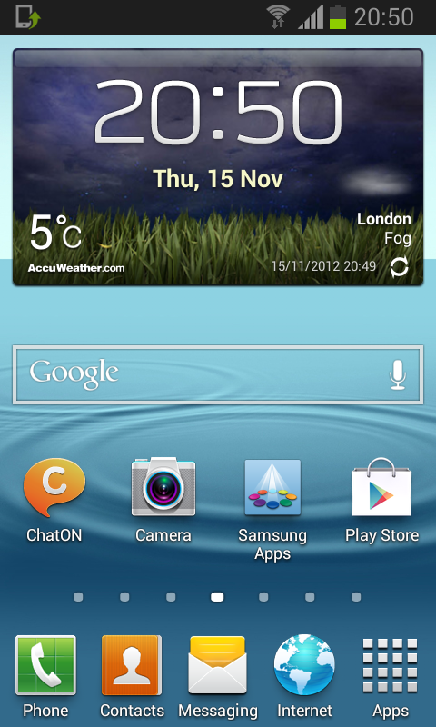 Update Galaxy S2 I9100 to Android 4.1.2 XWLST Jelly Bean