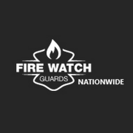 Fire Watch Guard