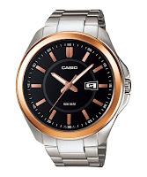 Casio Standard : MTP-1318GD-1AV