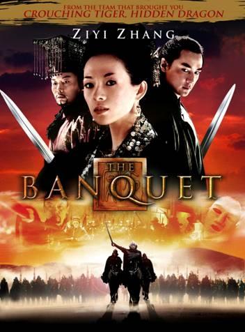 Dạ Yến - The Banquet (2006)