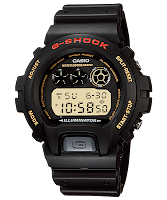 Casio G Shock : DW-6900G