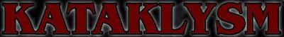 Kataklysm_logo
