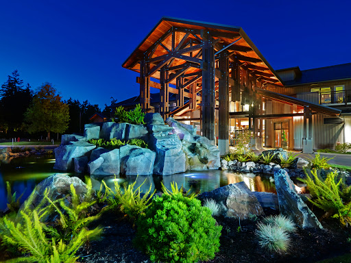 Sunrise Ridge Waterfront Resort, 1175 Resort Dr, Parksville, BC V9P 2E3, Canada, Resort, state British Columbia