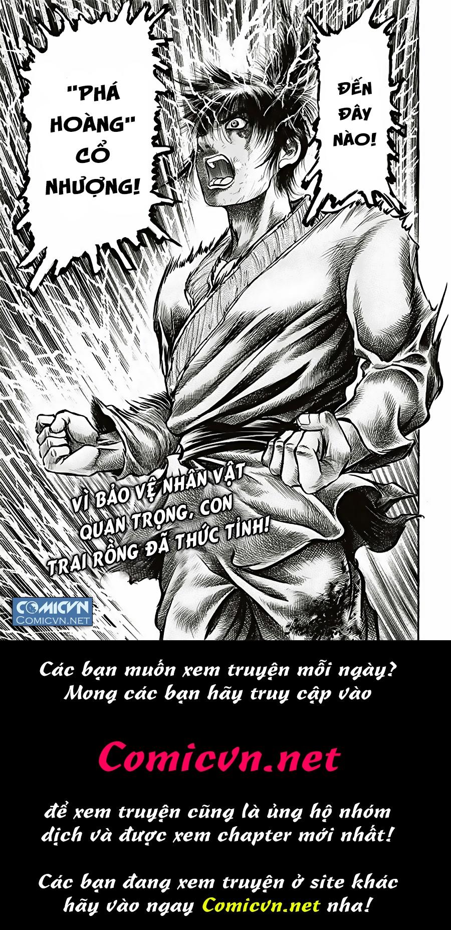 Chú Bé Rồng Chap 284.2