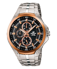 Casio Edifice : EQW-A1200DC
