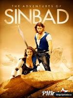 Những cuộc phiêu lưu của Sinbad (Phần 1)