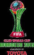 Кубок Мира среди клубов 2013
