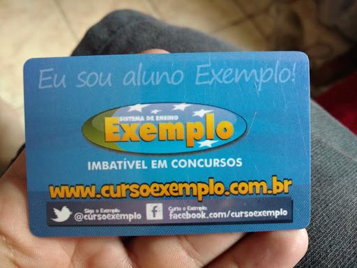 Curso Exemplo - ALAMEDA, Alameda Ferreira Teixeira, 54 - Marco, Belém - PA, 66195-160, Brasil, Cursinho_para_Concurso, estado Para