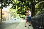Andreea & Alex - sedinta foto cuplu - http://artandcolor.ro