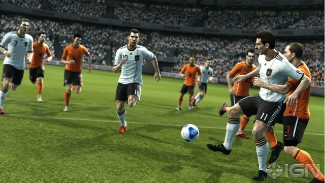 Download Pes Games Free Full Version Gmbar