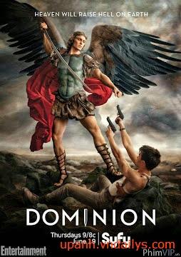 Ác Thần 1 - Dominion Season 1