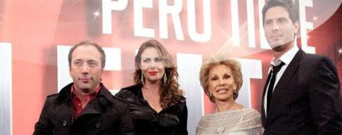 Perú Tiene Talento en VIVO - Frecuencia Latina