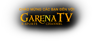 GARENATV Garena Tv