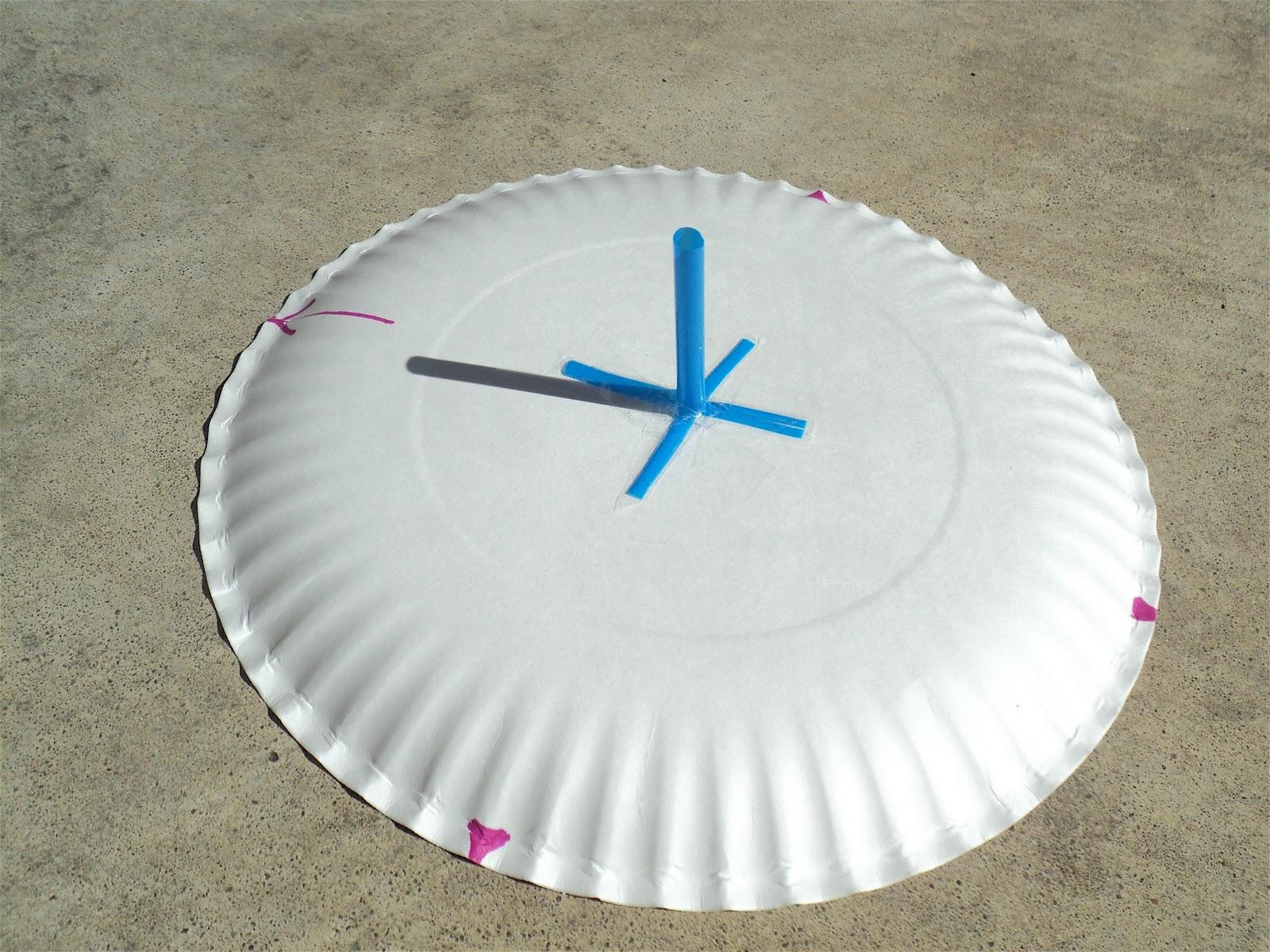 Как сделать макет часов своими руками 34
