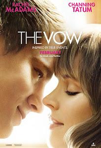 Yêu Lại Từ Đầu - The Vow poster