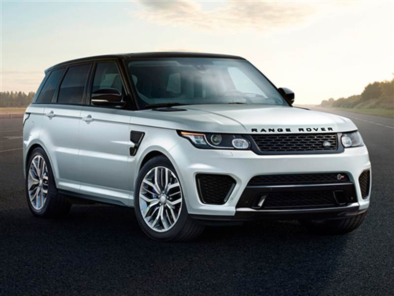 2017 Range Rover Sport Facelift Release Redesign Interior and Exterior Car Review Specs