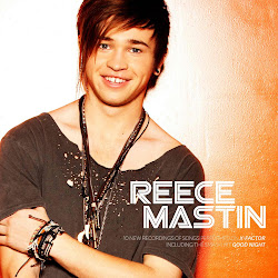 Reece Mastin