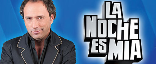 La Noche es Ma en Vivo - Frecuencia Latina