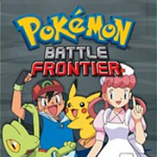 Pokemon Season 9 : Battle Frontier