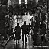 24 novembre 2013 - Doha (Qatar) la città e il Suok Wukafi - fotografia di Vittorio Ubertone