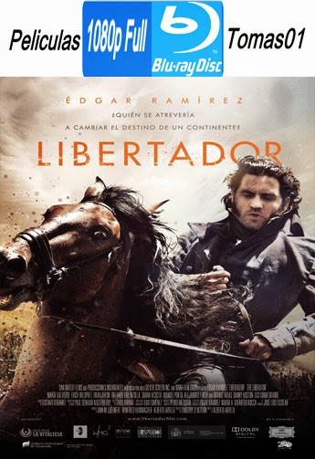 Libertador (The Liberator) (2013) BRRipFull 1080p