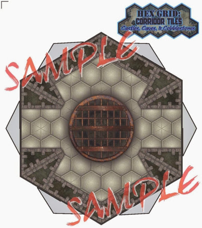 Sample Tile 1