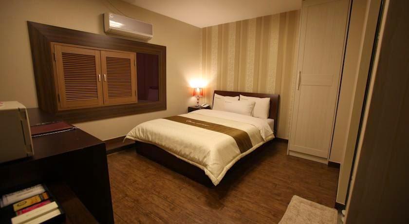 希爾豪斯酒店Hill house Hotel-room